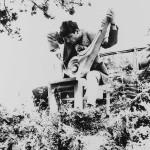 Franco Alessandrini negli anni '60