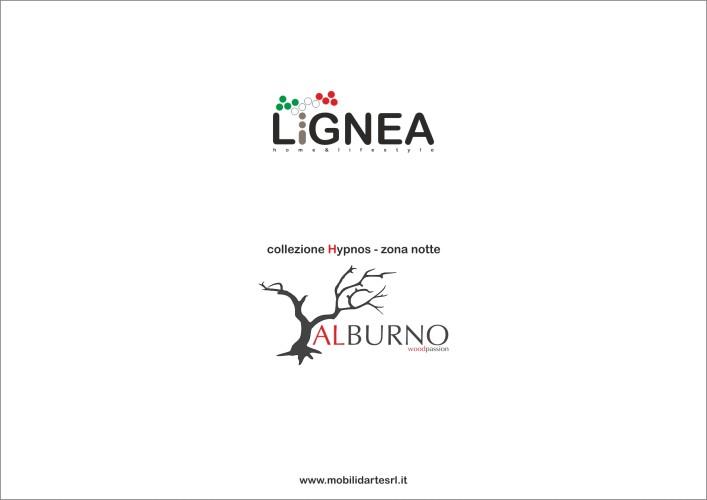 LIGNEA Alburno - Hypnos Notte 1